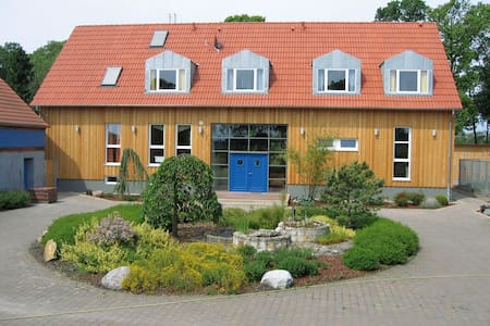 Himmelreich - House