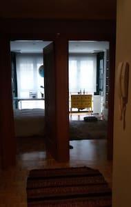 Apartamento céntrico. - Apartamento