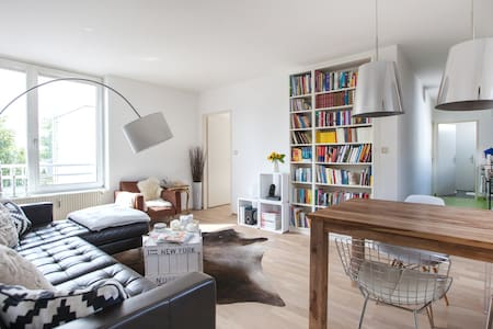 Quiet Oasis in Vienna - Vienne - Appartement