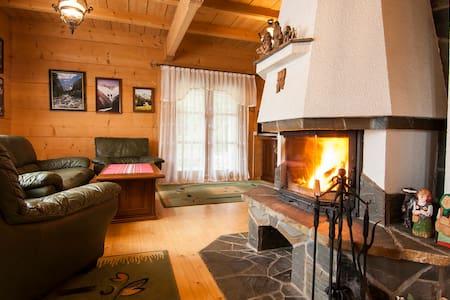 Domek Góralski Zakopane - Haus