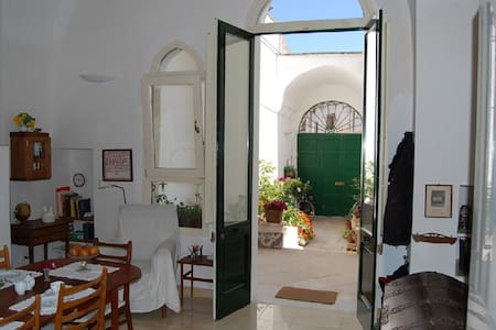 Casa Cortile - San Cesario di Lecce - Rumah