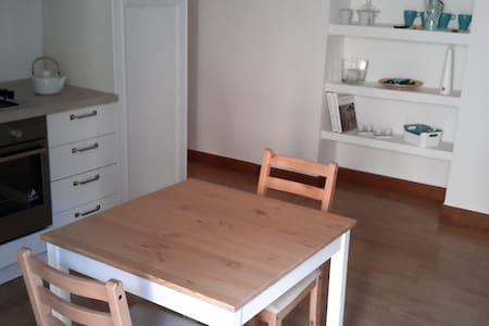 MINI APPARTAMENTO CENTRO STORICO - Lägenhet