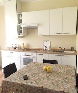 La casa dei Miciovingi (2+1) - Apartmen