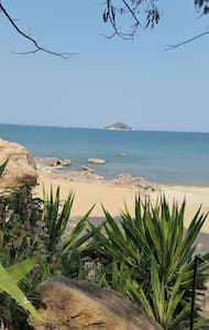 Great Beach House Senga Bay, Salima - Salima - Haus