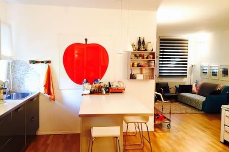 La Casetta Romantica - Lägenhet