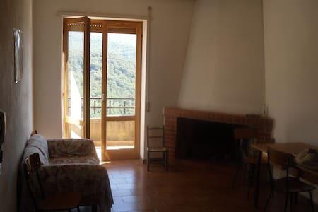 Desulo, in the heart of Sardinia - Desulo - Apartment