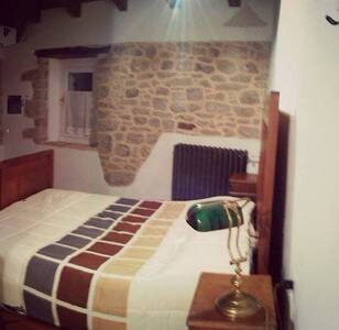 B&B Ca'Morano Ghiandaia doppia - Bed & Breakfast
