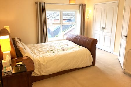 5 Minutes walk from Yarm Centre !!! - Yarm