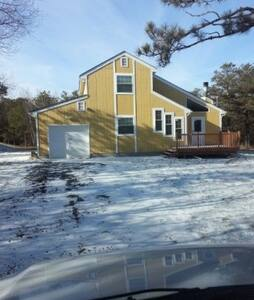 Family  & Friends Welcome in Pocono - Blakeslee - Casa