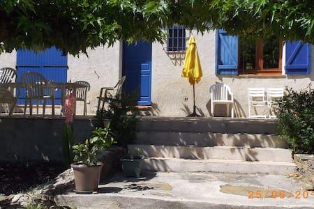 Chambre d'amis près Hyères pour 2 p - Bed & Breakfast