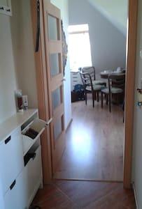 Hanspaulka Studio - Prag - Wohnung