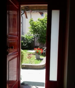 Enjoy Room Dragonfly B&B - Certosa di Pavia
