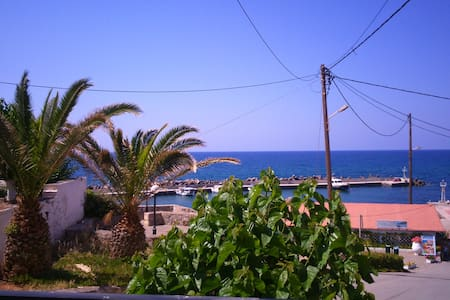Appartment by the sea in the center - Rethymno