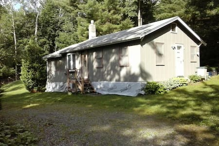 Prospect Lake Frontage Home - Egremont - House