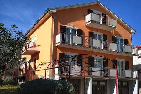Apartments Sokolic AP1 - Nerezine - Apartmen