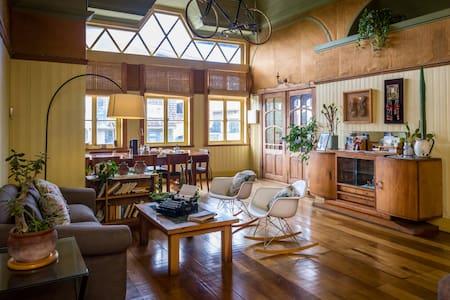 Guest House Puerto Varas - Szoba reggelivel