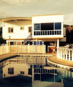 COUNTRY HOUSE IN VALLEDUPAR - Valledupar