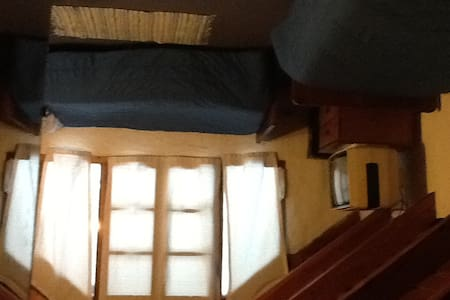 COZY ROOM IN BEAUTIFUL HOUSE - San Carlos de Bariloche - House