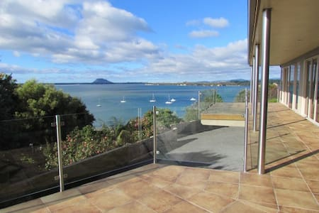 Harbour View B&B Omokoroa Peninsula