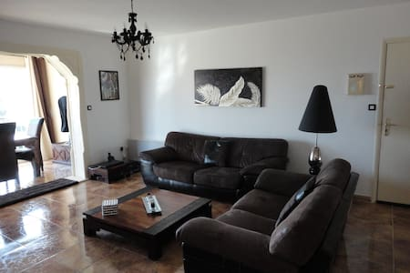 L'appart F4 - Appartement