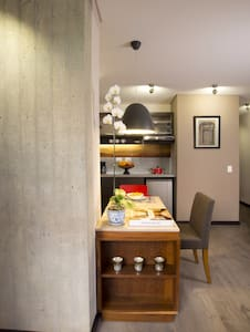 Bogota best location!!! - Bogotá - Apartment