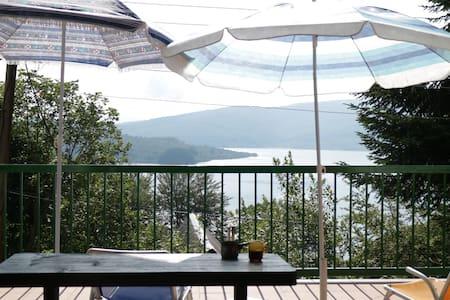 Ski Hut Gorica -Dorm - Casa de huéspedes