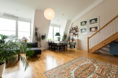 Room type: Entire home/apt Property type: Apartment Accommodates: 6 Bedrooms: 4 Bathrooms: 2