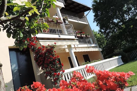 l'aBBaino - il B&B vicino a Ivrea. - Bed & Breakfast
