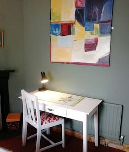 Double room in the heart of Cork. - Cork - House
