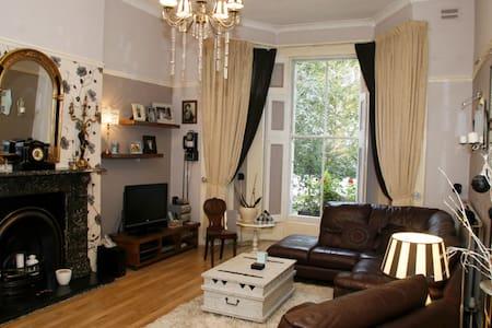 West Central London Apartment