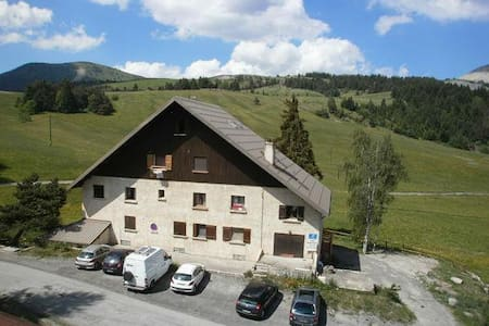 Ferienwohnung – 1 Zimmer – 24 m² - Auzet - Wohnung