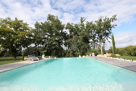 Soand House Fronsac - Villegouge - Bed & Breakfast