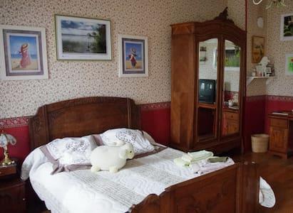 La bergerie - Bed & Breakfast