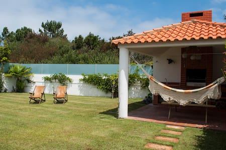 Entre o mar e a ria - Jardins da Ria, Murtosa nº57 - House