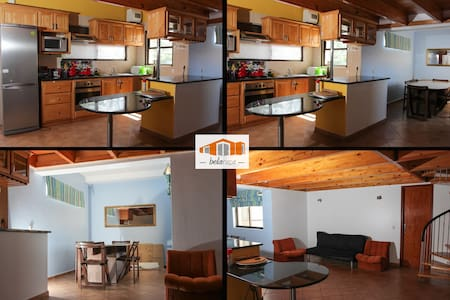 Luxury Appartment in Maputo