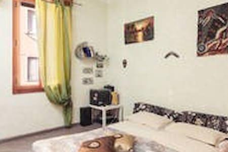 Renting room in Bologna Airport - Bologna - Lägenhet