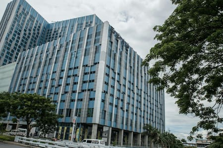 TITAN 2610 CONDO @ Entrata Alabang - Muntinlupa - Wohnung