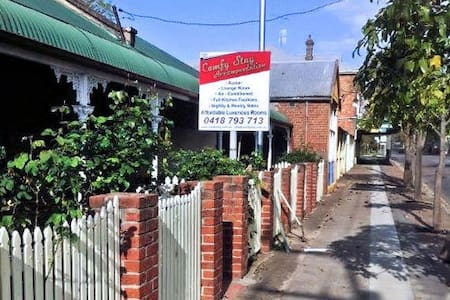 Comfy Stay in Muswellbrook - Muswellbrook - Hus