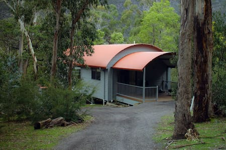 A Heavenly Escape, a simply beautiful getaway - Halls Gap - Maison