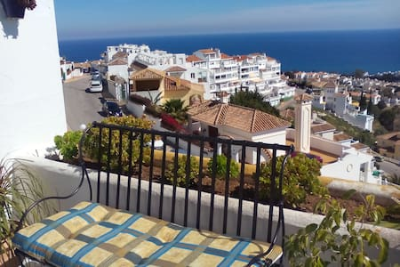 Top Floor Apartment Riviera Del Sol - Mijas - Apartment