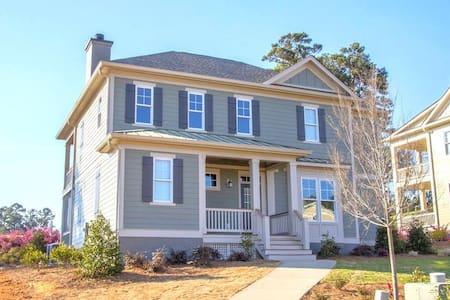 Landing Cottage - Greensboro