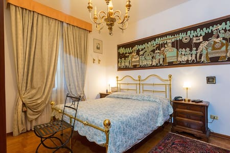 Camera in Villa fra le colline toscane - Rio del Sole