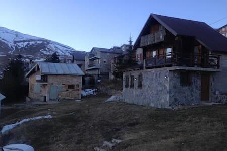 Villa Vuk - Popova Shapka - Villa