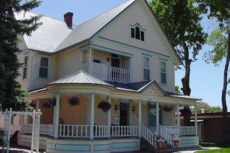 Historic Retreat - Ház
