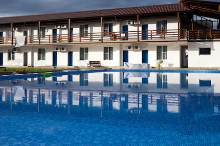 Отель Серебряный Пляж - 게스트하우스