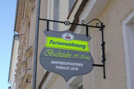 Ferienwohnung in Innenstadt Brandenburg a.d. Havel - Brandenburg an der Havel