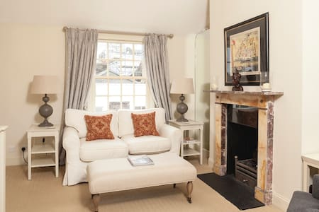Charming 1bed Cottage in Kensington - London - House