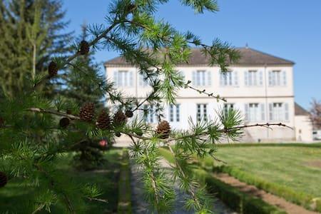 Château de Charodon - Inap sarapan