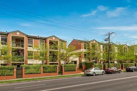 Double storey Canterbury Terrace at Box Hill - Box Hill South - Apartment