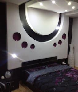 Très belle appartement moderne - El Achour - Lejlighed